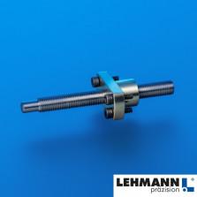 Miniaturgewindetrieb 42mm
