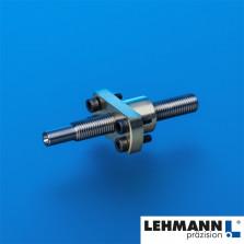 Miniaturgewindetrieb 34mm