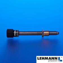 M8x0,36 Stellweg 62mm